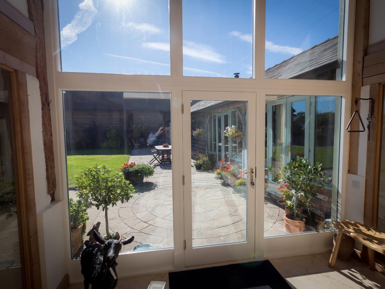 A look through the installers lens | Atrium Conservatories
